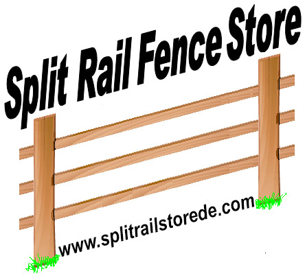 Split Rail Fence Store of Delaware