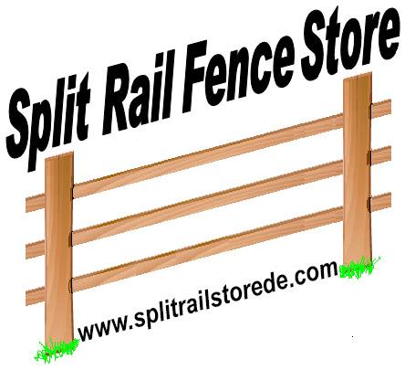 Split Rail Fence Store of Delaware